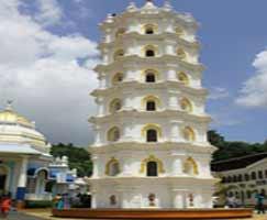 Goa Tourism Package
