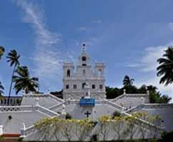 Honeymoon Tour To Goa